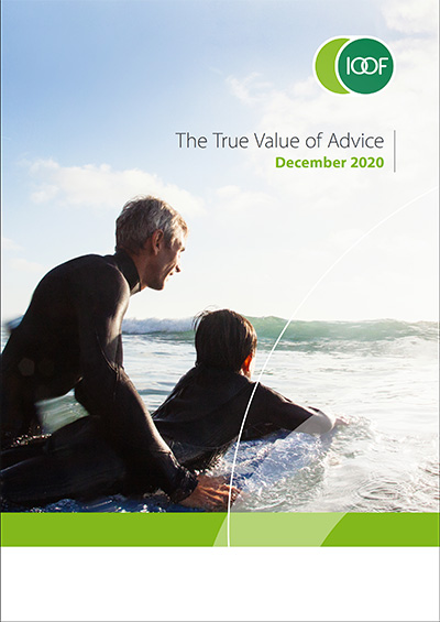 The True Value of Advice