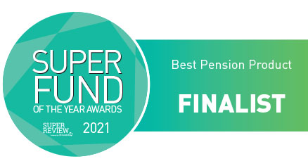 Best Pension Product